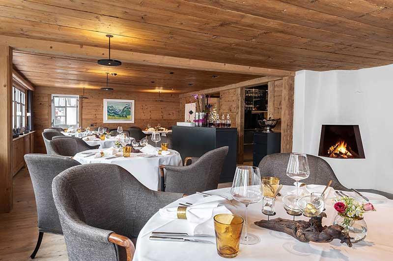 Bärestobe - Boutique Hotel Bären Gonten